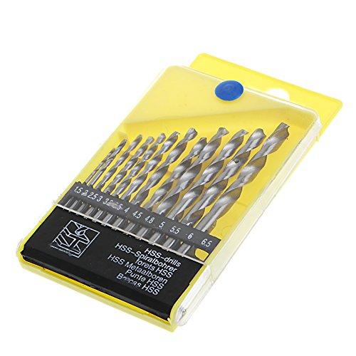 useful hss speed steel titanium