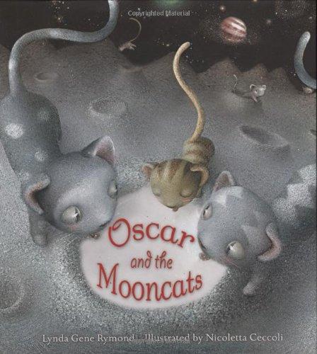 Download Oscar and the Mooncats PDF