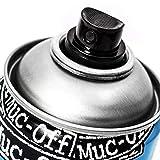 Muc Off Silicon Shine Bike Spray