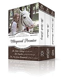 Whispered Promise: A Triple Treat Romance (Triple Treat Romances Book 11)
