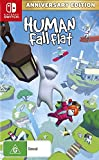Human Fall Flat Anniversary Edition - Nintendo Switch
