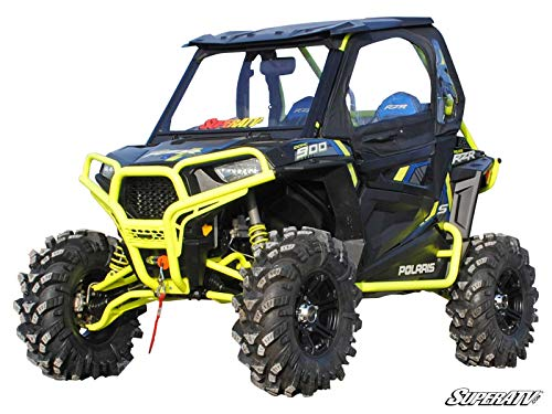 polaris rzr 800s lift kit - 7