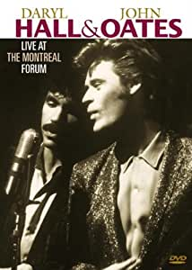 Live At The Montreal Forum