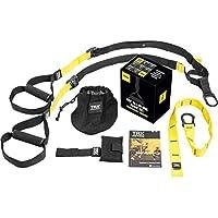 TRX Training BASIC Suspension Trainer Kit, Full Body, 20...