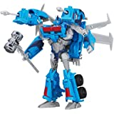Transformers Beast Hunters Voyager Class Ultra Magnus Figure 6.5 Inches