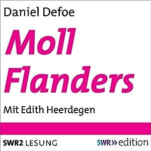 Moll Flanders Hörbuch