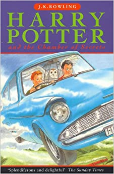 Harry potter and the chamber of secrets book 2 amazon - Regarder harry potter chambre secrets streaming ...