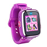 The VTech Kidizoom Smartwatch DX is an even smarter watch for kids with more fun games and activities! Perfect for young photographers, this durable smartwatch has more memory so kids can take tons of pictures and videos. Kids will love using the new...