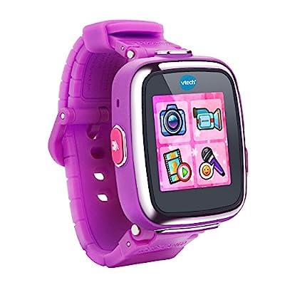 VTech Kidizoom Smartwatch DX – Purple