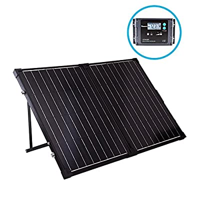 Best Cheap Deal for RENOGY Foldable Solar Suitcase by Renogy - Free 2 Day Shipping Available