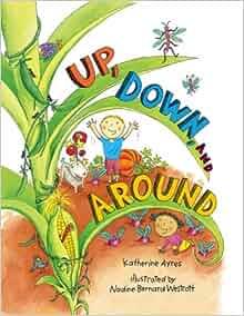 Up, Down, and Around: Katherine Ayres, Nadine Bernard