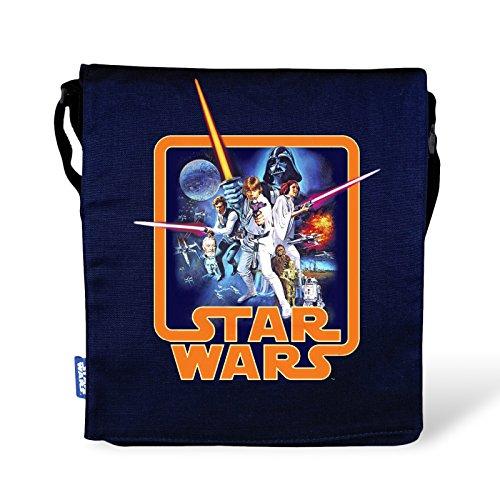 [UK-Import] Star Wars A New Hope Folder Bag