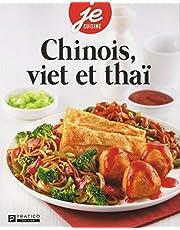 Chinois, viet et thaï
