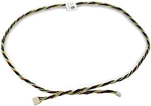 "DELL POWEREDGE R610 PERC PERC5 OEM 24.5"" 5-PIN Data Cable RY631 CN-0RY631 USA"