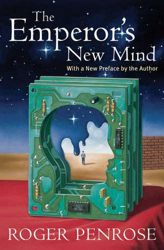 The Emperor'S New Mind by Roger  Penrose
