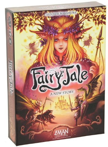 Fairy Tale Card Game_ A New Story _ by Satoshi Nakamura ()