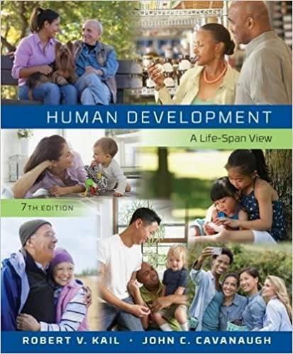 READ Human Development: A Life-Span View. McGill gusta entrega Human Kirjoita other Richard FlyBase