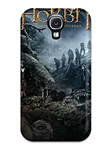 New The Hobbit 3 Tpu Skin Case Compatible With Galaxy S4