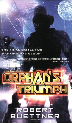 Book Orphan's Triumph (Jason Wander)