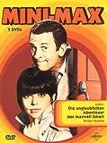 Mini-Max oder: Die unglaublichen Abenteuer des Maxwell Smart - Dritte Staffel (5 DVDs)
