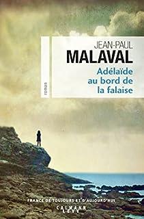 Adélaïde, au bord de la falaise