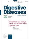 Environment and Lifestyle - Effects on Disorders of the Digestive Tract, , 3805597142