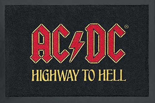 Ac/Dc - Fotomatte Highway to Hell