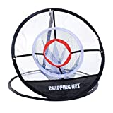 Paragon Golf Compact Multi-Use Chipping Practice Net
