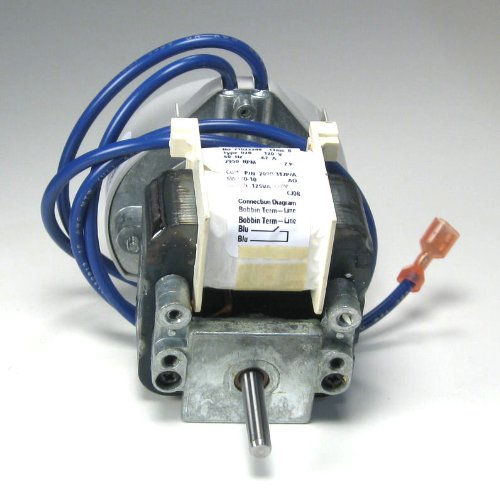 Coleman Evcon 7990-317P/A Furnace Vent Motor Genuine Original Equipment Manufacturer (OEM) part (Switch Fan Coleman Furnace)