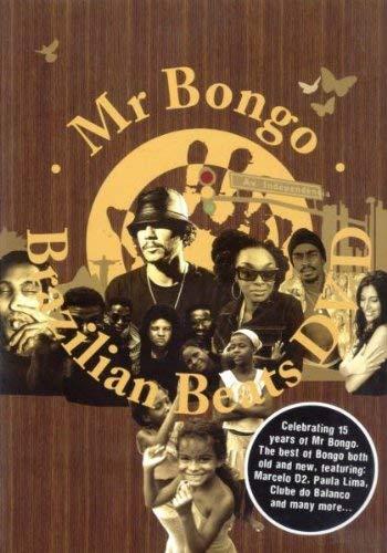 Mr. Bongo: Brazilian Beats ()