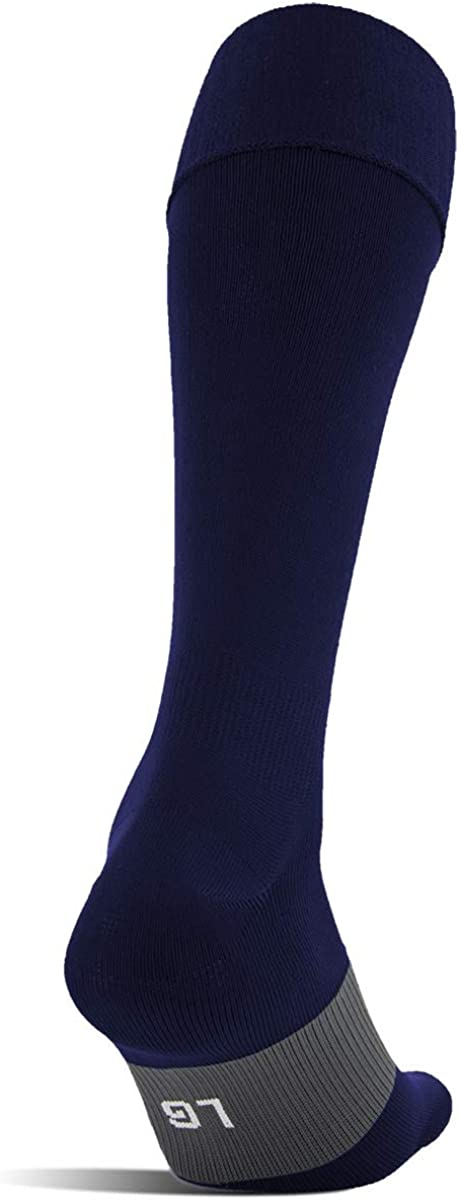 Under Armour Adult Soccer Over-The-Calf Socks, 1-Pair : Clothing