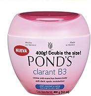 Crema Pond's Clarant B3 para piel normal a seca 4