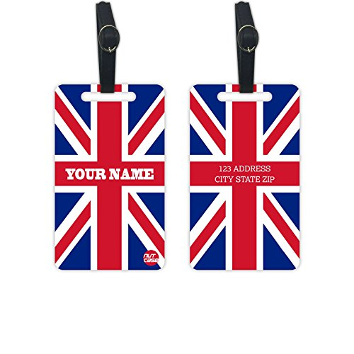 union jack luggage - 5
