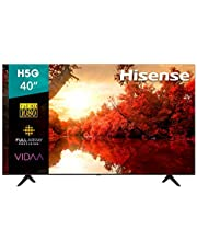 "Hisense 40"" H5G VIDAA Smart TV (40H5G, 2020)"