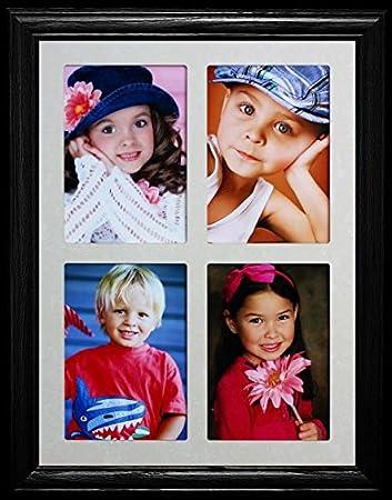 Amazoncom Personalizedbyjoyceboycecom 12x16 Four 4 5x7 Photo