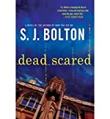 [ DEAD SCARED BY BOLTON, S. J.](AUTHOR)PAPERBACK