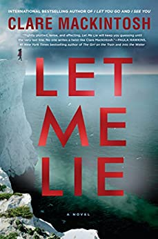 Let Me Lie by [Mackintosh, Clare]