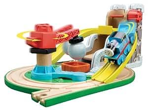 Thomas y sus amigos LC98352 - Rock 'n' Roll minas Playset