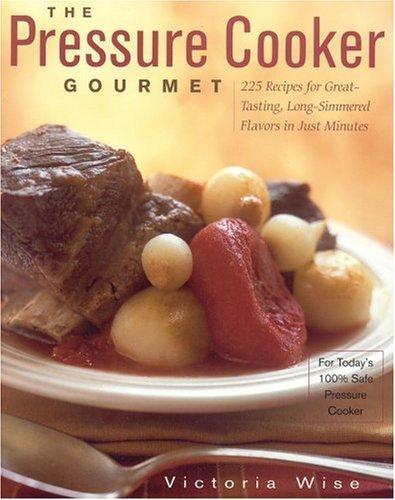 Cuisinart Pressure The Pressure Cooker Gourmet + Kit