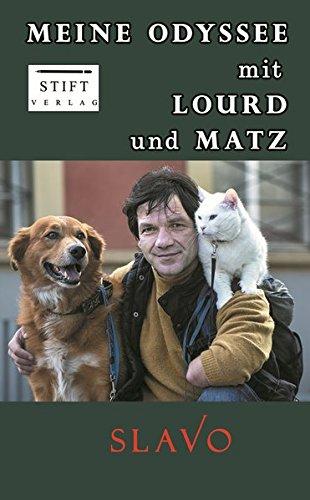 Meine Odyssee mit Lourd und Matz