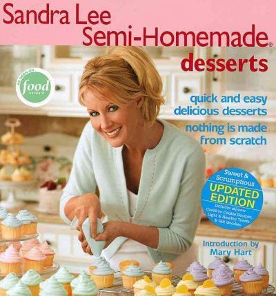 Sandra Lee Semi-Homemade Desserts