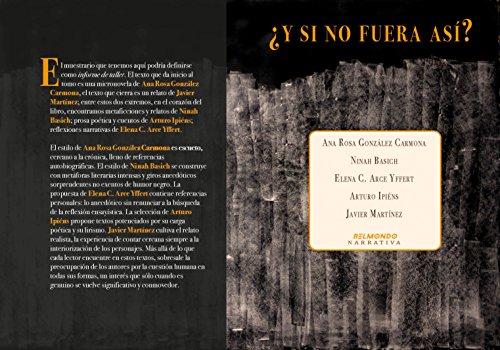 - Y si no fuera así? (Spanish Edition)