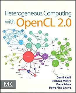 amazon heterogeneous computing with opencl 2 0 david r kaeli