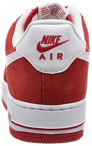 Rot 1 Air Force Nike Men's Trainers BpX4qw