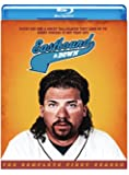 Eastbound & Down: The Complete First Season [Blu-ray]