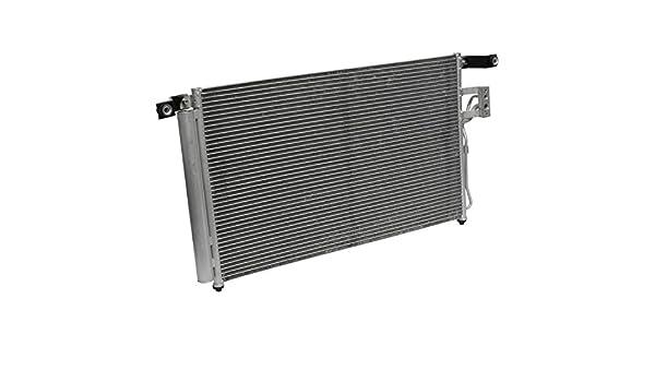 A//C Condenser-Condenser Parallel Flow UAC CN 3571PFC