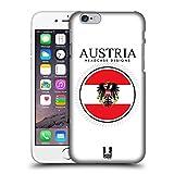 Head Case Designs Austrian Flag Flag Pat