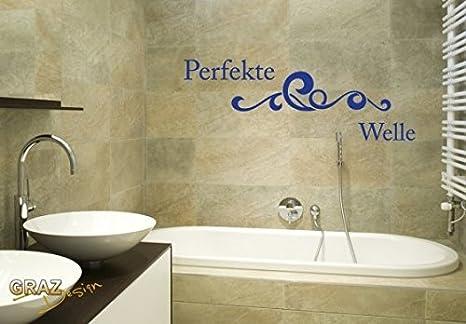 Decorazione Pareti Bagno : Idee fantastiche per decorare le pareti del bagno piccolo