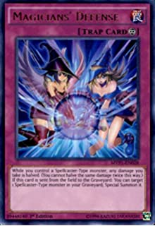 Amazon Com Yugioh 5d S Spellcaster S Command English Structure Deck