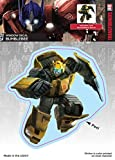 Transformers ST TF BUMBL1 Bumblebee Car Window Decal